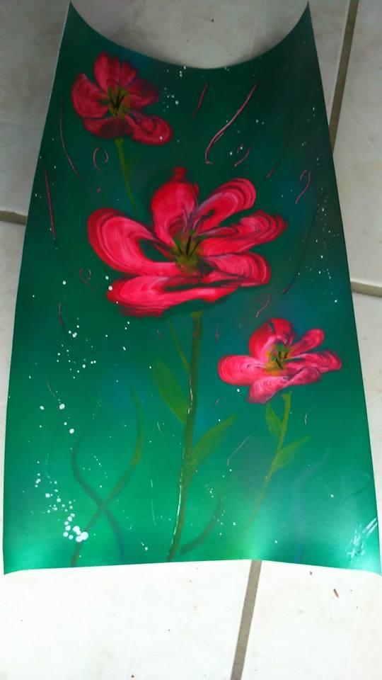 mes premiers tableaux  10407810