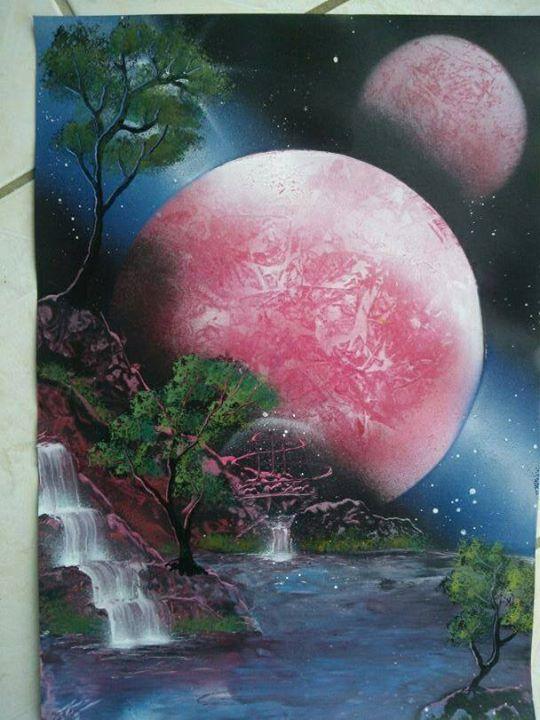 mes premiers tableaux  10603710
