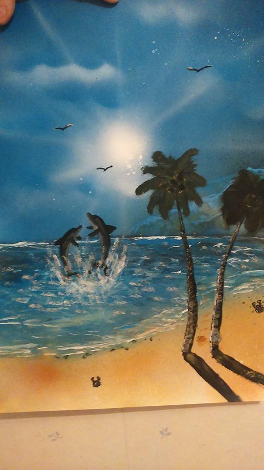 mes premiers tableaux  15070310