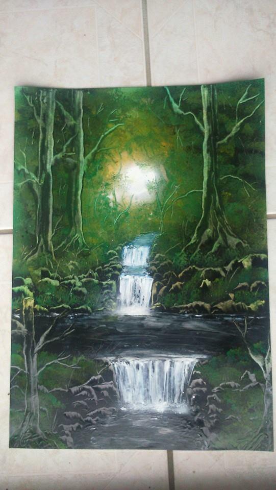 mes premiers tableaux  15364510