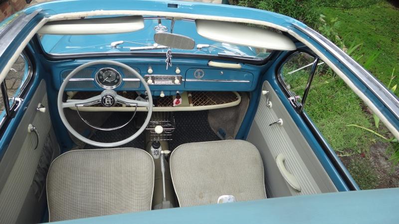 Présentation cox découvrable 1961 GOLF BLAU Dsc01011