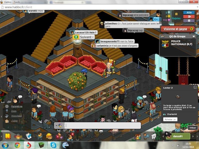 Rapports d'activités [guillaum5725] Screen11