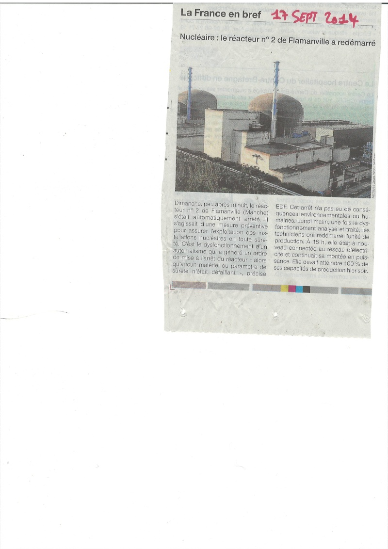 Survols de centrales nucléaires : ovni ou drones? - Page 6 Numyri12