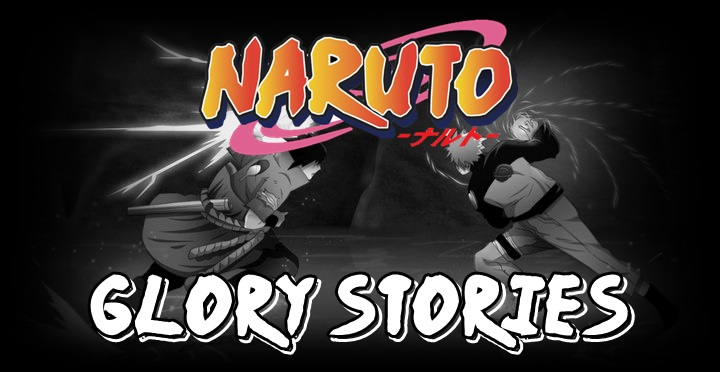 Naruto: Glory Stories