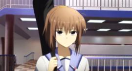 [Angel Beats!] Hisako 110