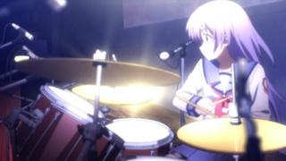 [Angel Beats!] Miyuki Irie 112