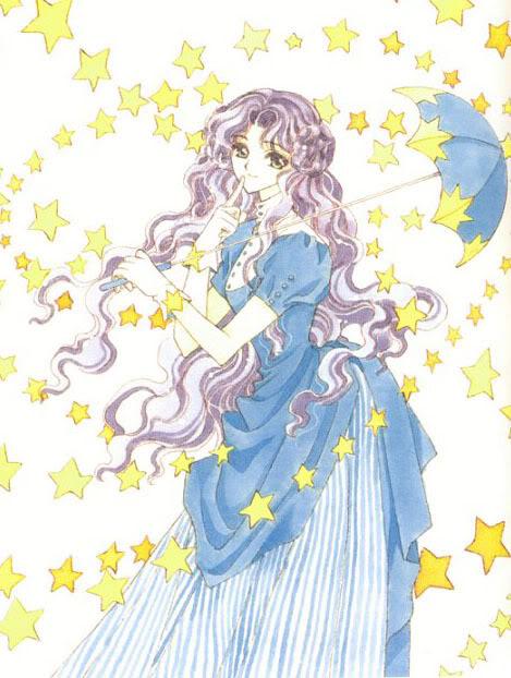 [Card Captor Sakura] Nadeshiko Kinomoto  132