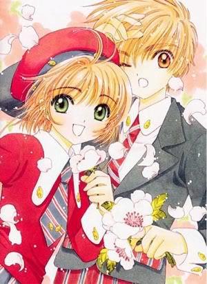 [Card Captor Sakura] Sakura Kinomoto  134