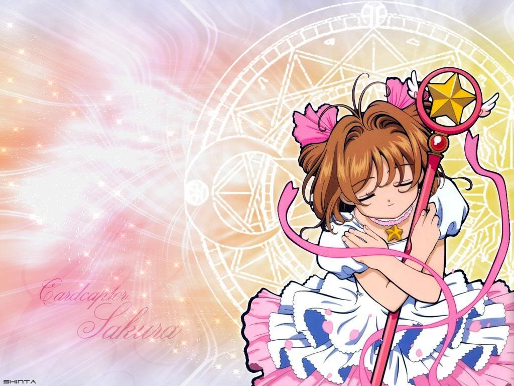 [Gallery] Card Captor Sakura 139
