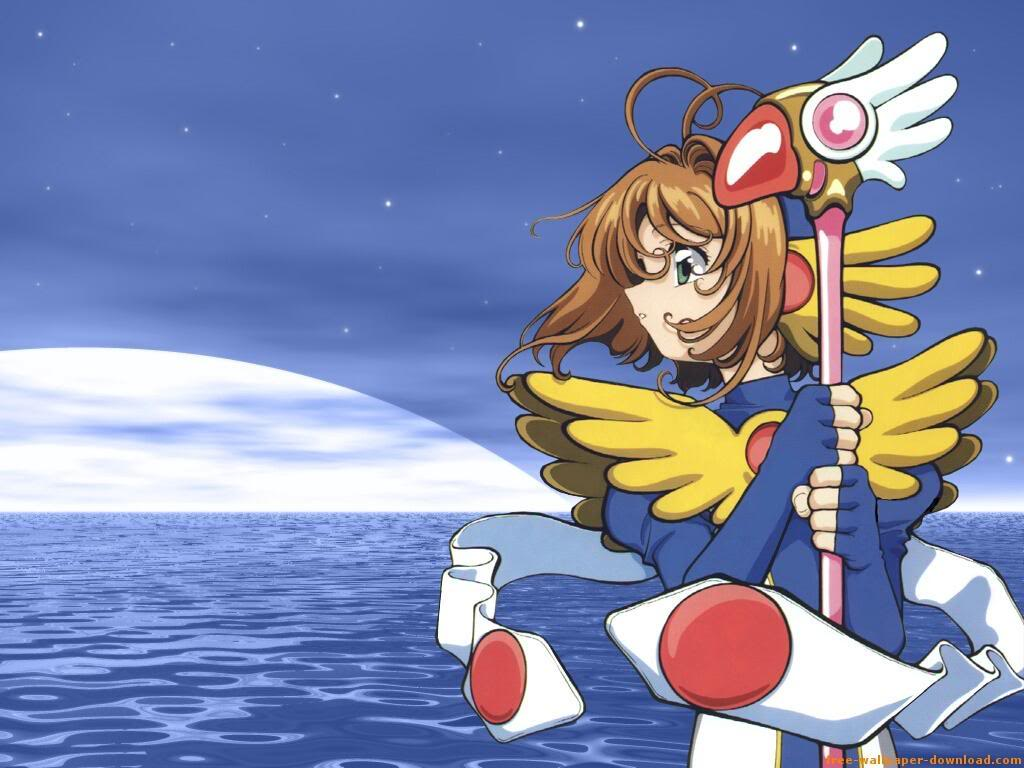 [Gallery] Card Captor Sakura 145