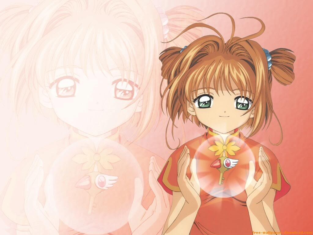 [Gallery] Card Captor Sakura 146