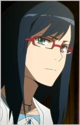 """[Ano hi mita no hana bokutachi] Chiriko """"Tsuruko"""" Tsurumi 211"""