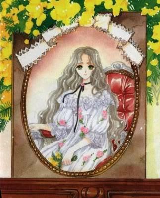 [Card Captor Sakura] Nadeshiko Kinomoto  221
