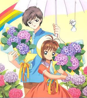 [Card Captor Sakura] Sakura Kinomoto  319