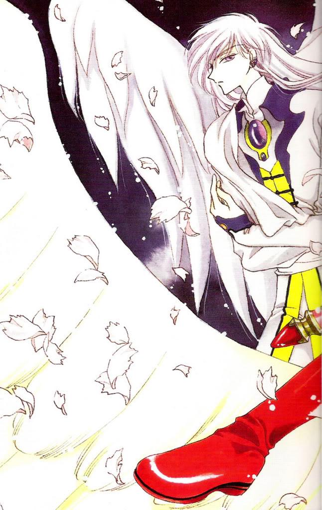 [Artbook] Card Captor Sakura Illustration Collection 2 ( The Art of Card Captor Sakura ) 326