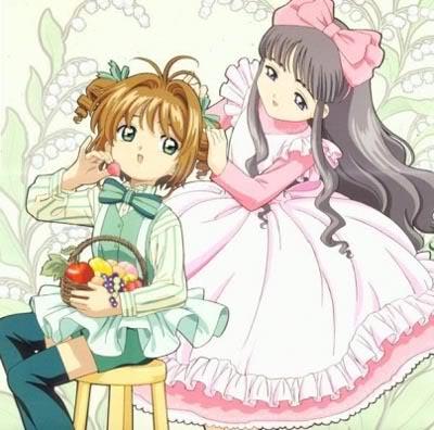 [Card Captor Sakura] Sakura Kinomoto  416