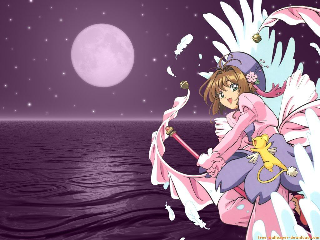 [Gallery] Card Captor Sakura 520