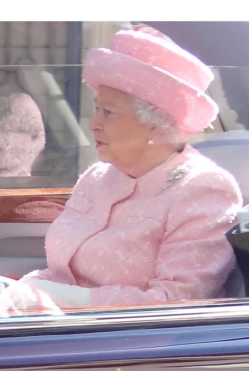La reine Elizabeth II - Page 3 Dsc09110