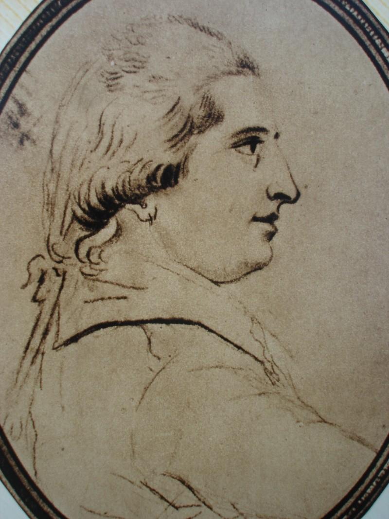 Boucles d'oreilles pour les hommes au XVIIIe siècle Dsc09511