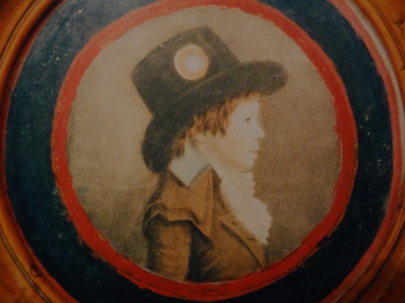 Les portraits de Louis XVII, prisonnier au Temple - Page 2 Dsc09724
