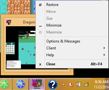 How to fix Buggy Screen Screen11
