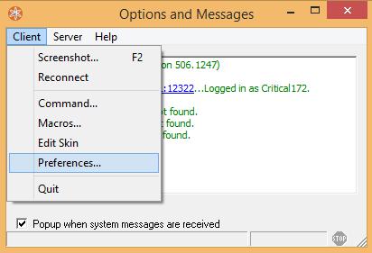 How to fix Buggy Screen Screen12