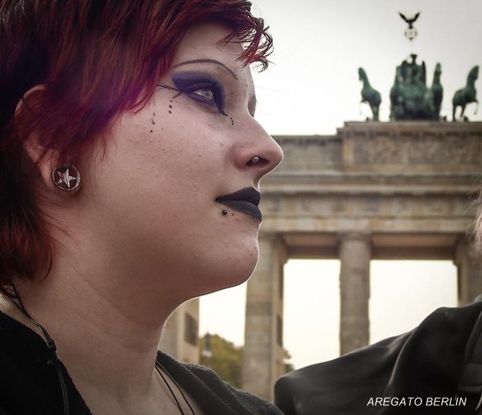 Archiv  Berliner Gothic-Treffen/Fotos, Presseberichte & Beiträge Gz11