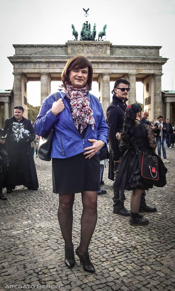 Archiv  Berliner Gothic-Treffen/Fotos, Presseberichte & Beiträge Ju12