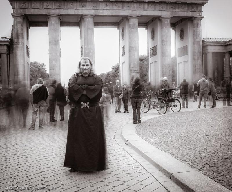 Archiv  Berliner Gothic-Treffen/Fotos, Presseberichte & Beiträge Ki10