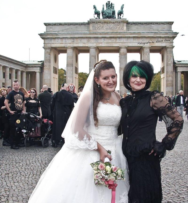Archiv  Berliner Gothic-Treffen/Fotos, Presseberichte & Beiträge Ki11