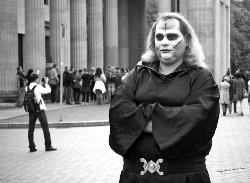 Archiv  Berliner Gothic-Treffen/Fotos, Presseberichte & Beiträge Mif10