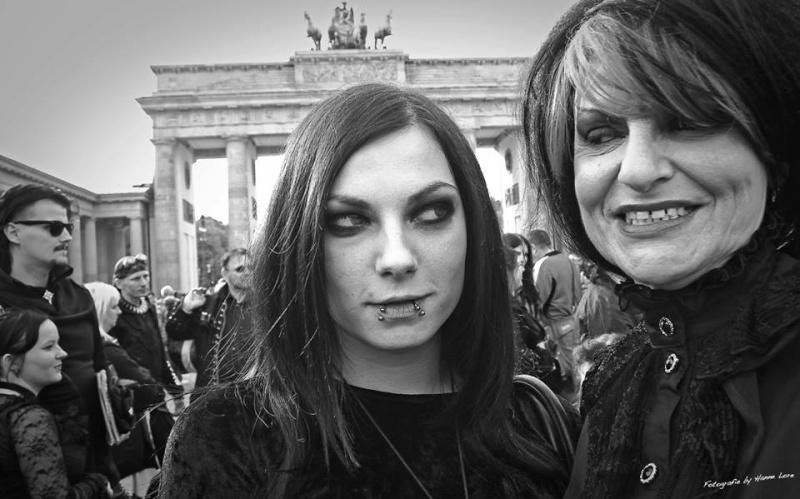 Archiv  Berliner Gothic-Treffen/Fotos, Presseberichte & Beiträge Nh10