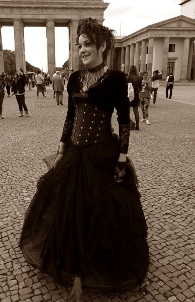 Archiv  Berliner Gothic-Treffen/Fotos, Presseberichte & Beiträge Sam_4910