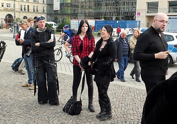 Archiv  Berliner Gothic-Treffen/Fotos, Presseberichte & Beiträge Sam_4911