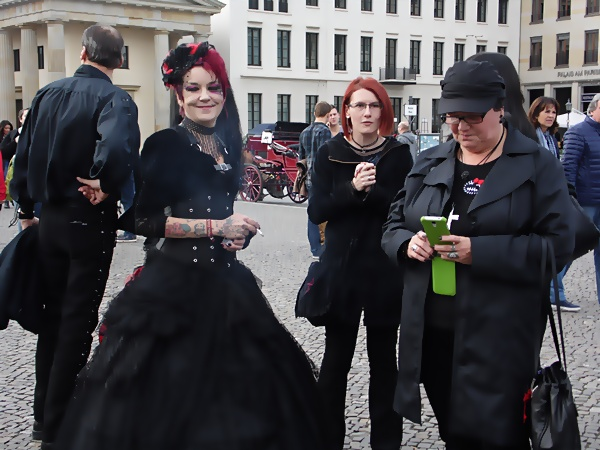 Archiv  Berliner Gothic-Treffen/Fotos, Presseberichte & Beiträge Sam_4914