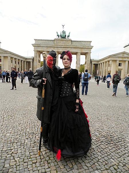 Archiv  Berliner Gothic-Treffen/Fotos, Presseberichte & Beiträge Sam_4915