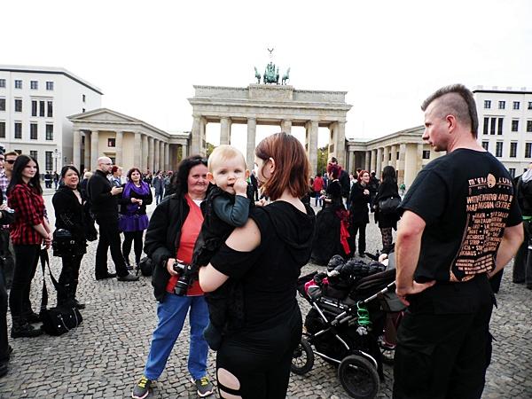 Archiv  Berliner Gothic-Treffen/Fotos, Presseberichte & Beiträge Sam_4916