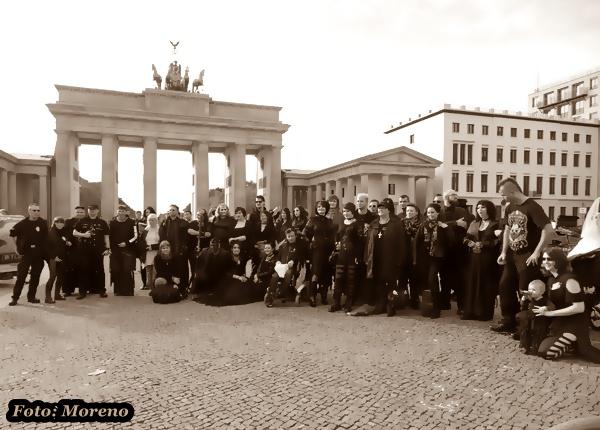Archiv  Berliner Gothic-Treffen/Fotos, Presseberichte & Beiträge Sam_5010