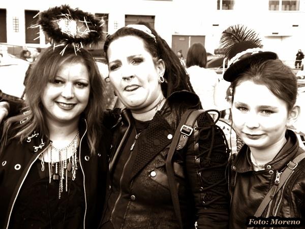 Archiv  Berliner Gothic-Treffen/Fotos, Presseberichte & Beiträge Sam_5030
