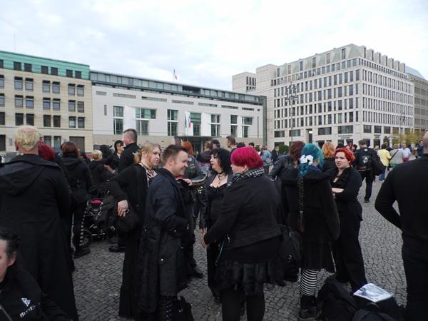 Archiv  Berliner Gothic-Treffen/Fotos, Presseberichte & Beiträge Sam_5036