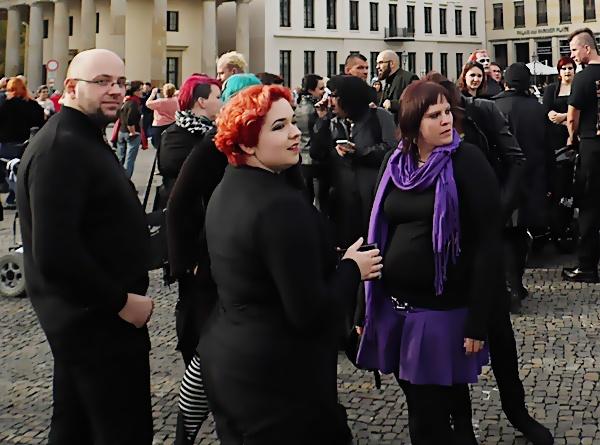 Archiv  Berliner Gothic-Treffen/Fotos, Presseberichte & Beiträge Sam_5038