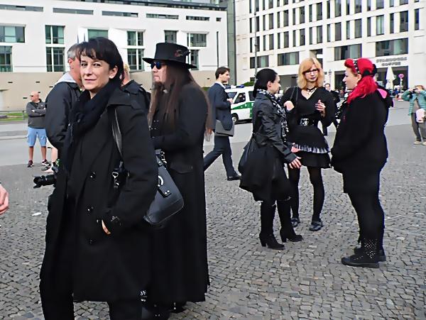 Archiv  Berliner Gothic-Treffen/Fotos, Presseberichte & Beiträge Sam_5039