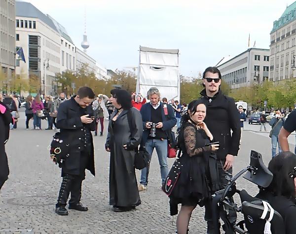 Archiv  Berliner Gothic-Treffen/Fotos, Presseberichte & Beiträge Sam_5041
