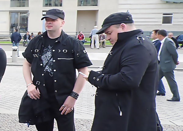 Archiv  Berliner Gothic-Treffen/Fotos, Presseberichte & Beiträge Sam_5042