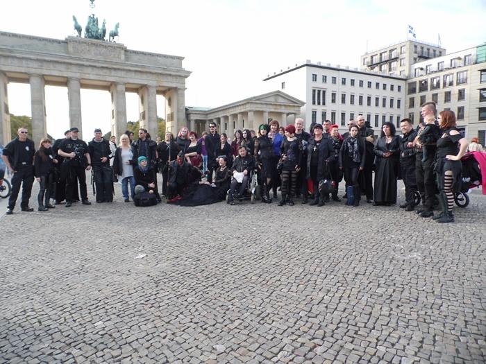 Archiv  Berliner Gothic-Treffen/Fotos, Presseberichte & Beiträge Sam_5043