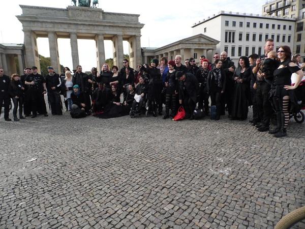 Archiv  Berliner Gothic-Treffen/Fotos, Presseberichte & Beiträge Sam_5044