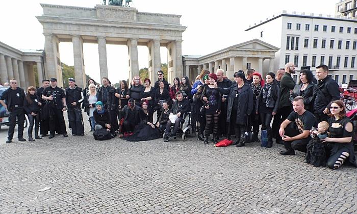 Archiv  Berliner Gothic-Treffen/Fotos, Presseberichte & Beiträge Sam_5045