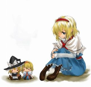 [Review] Touhou Shooting Series  Pic_8610