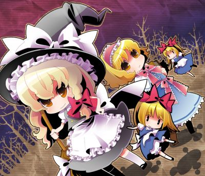 [Review] Touhou Shooting Series  Pic_8811