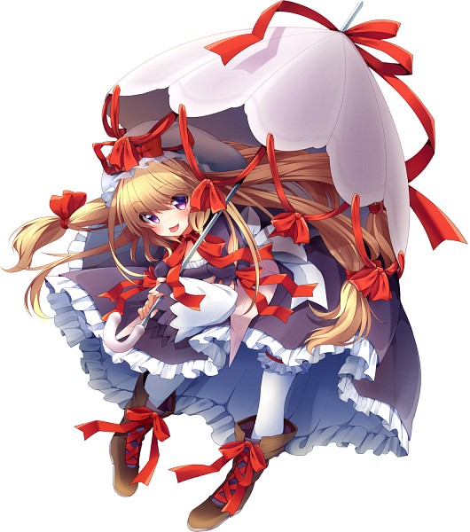 [Review] Touhou Shooting Series  Pic_9210
